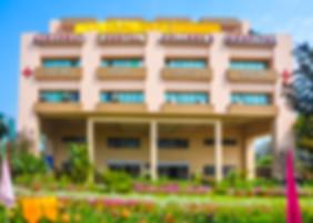 Saraswati Dental Colege