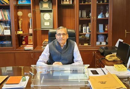 Saraswati Dental College Principal