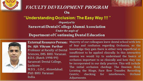 Understanding Occlusion - The Easy Way!!!