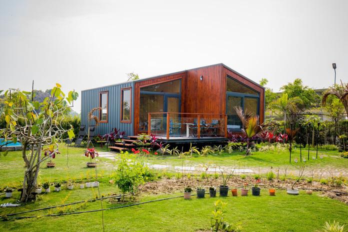 Modalpine Cottage