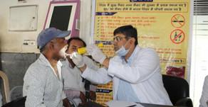 No Tobacco Day - Department of Oral & Maxillofacial Surgery
