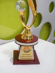 Global Health Care Excellence Award