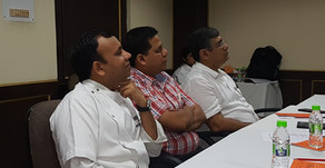 """Faculty Development Program on the Topic """"Time Management"""" was organized by IQAC"""