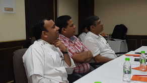 "Faculty Development Program on the Topic ""Time Management"" was organized by IQAC"