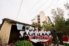 Community Health & Nutritions Lab