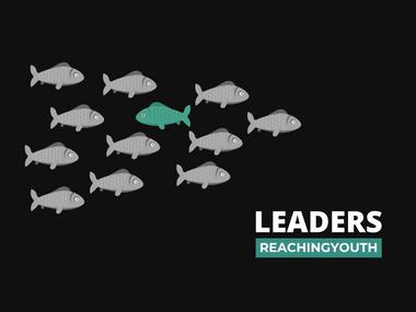 LEADERS (New Series!)