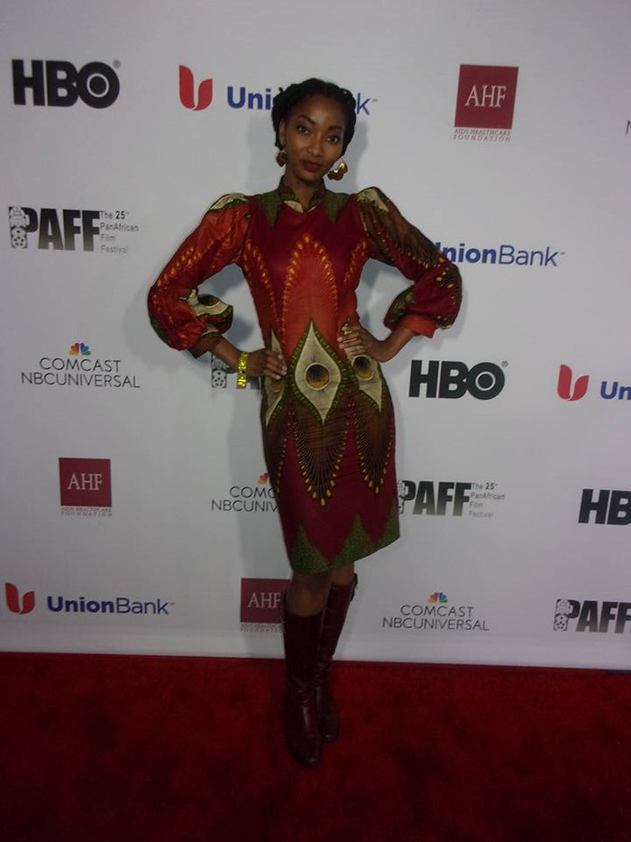 Assina photocall paff HBO