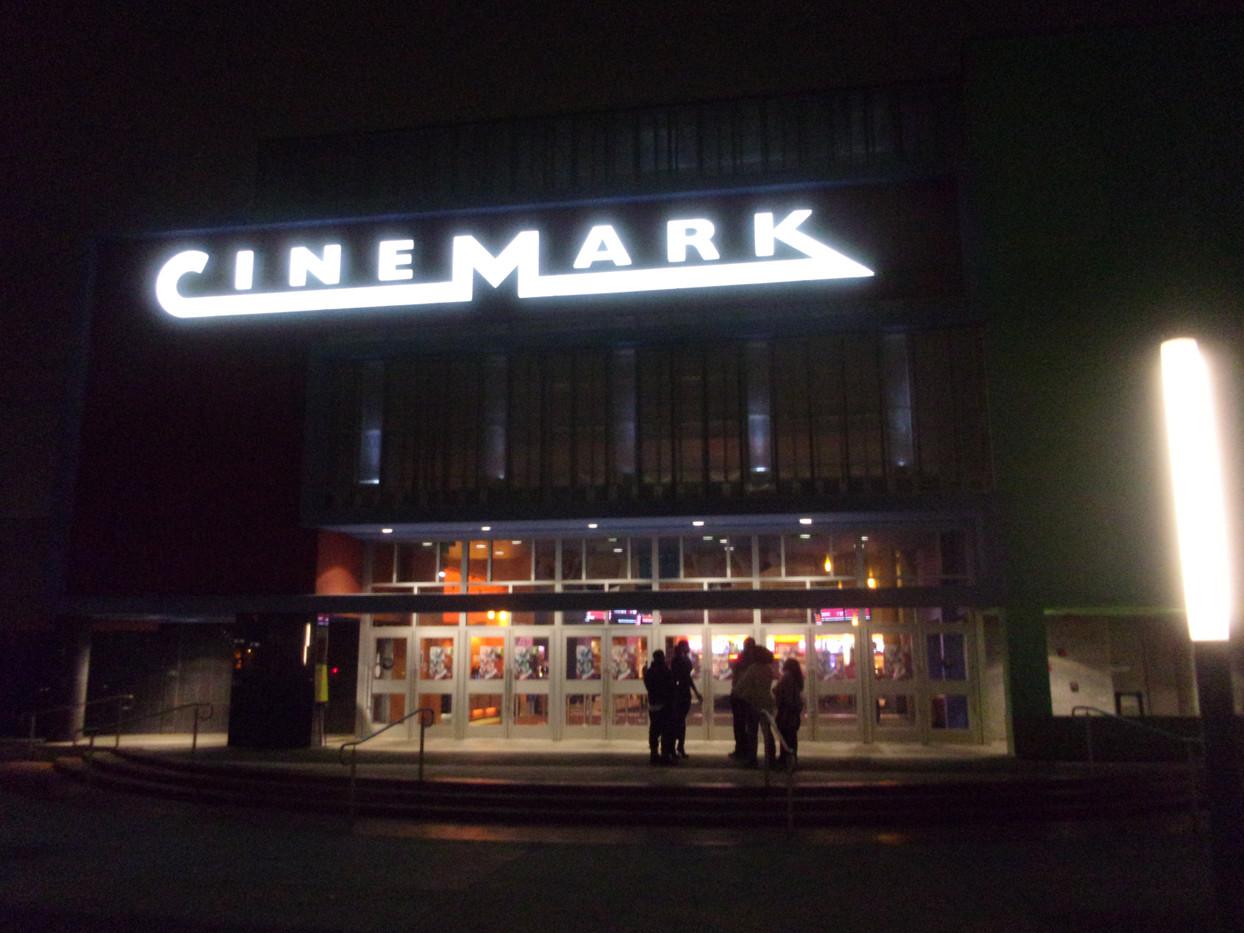 Cinemark Los Angeles PAFF