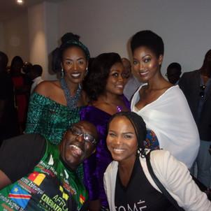 African Cinematographic Festival 2018 - Lagos (Nigeria)