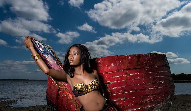 Sirène par Assina Dreams