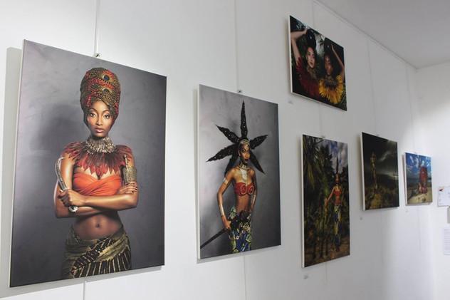 Exhibition TAMPALI  gallery St Joseph