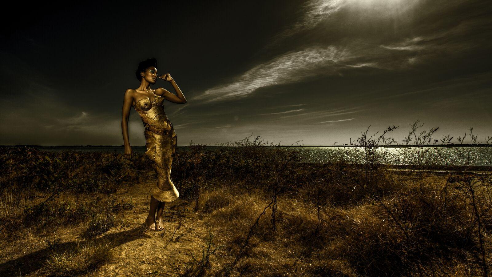 Assina Obela par Antoine D.