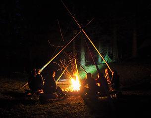 Vie camp