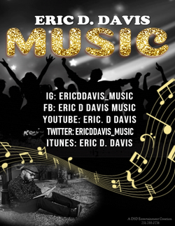 Eric D. Davis