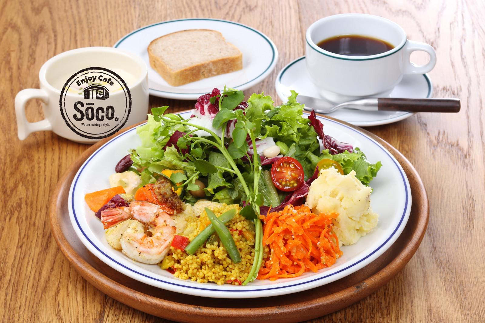 飲食・食堂・レストランの株式会社フードフォレスト | Foodfores