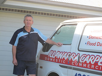 Illawarra Carpet Cleaning Wollongong - About Us