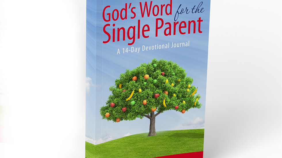 God's Word for the Single Parent