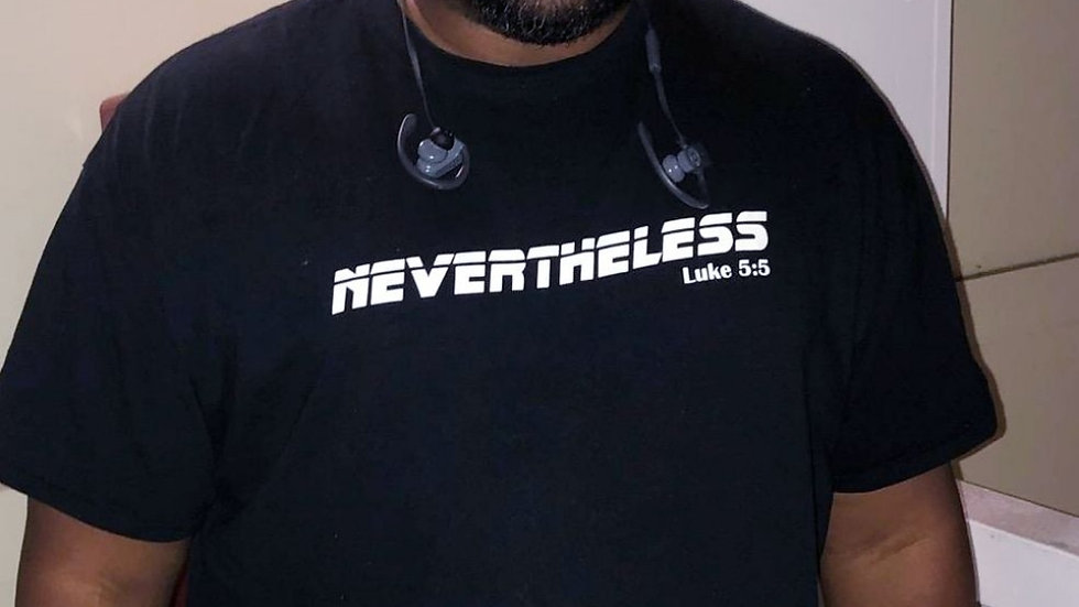 Nevertheless-Men's