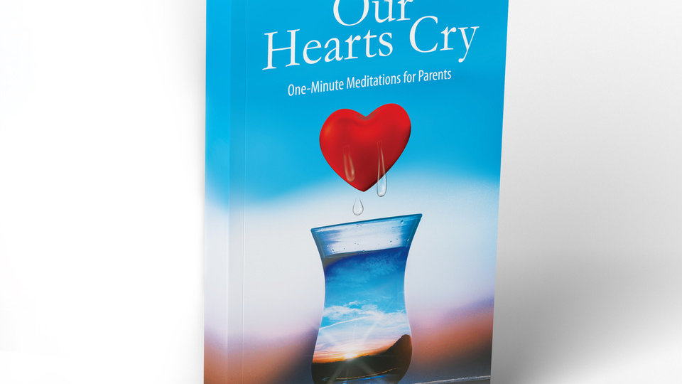 Our Hearts Cry: One-Minute Meditations for Parent