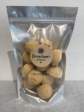 SOLD OUT! Shortbread Cookies - dozen, unbaked & frozen