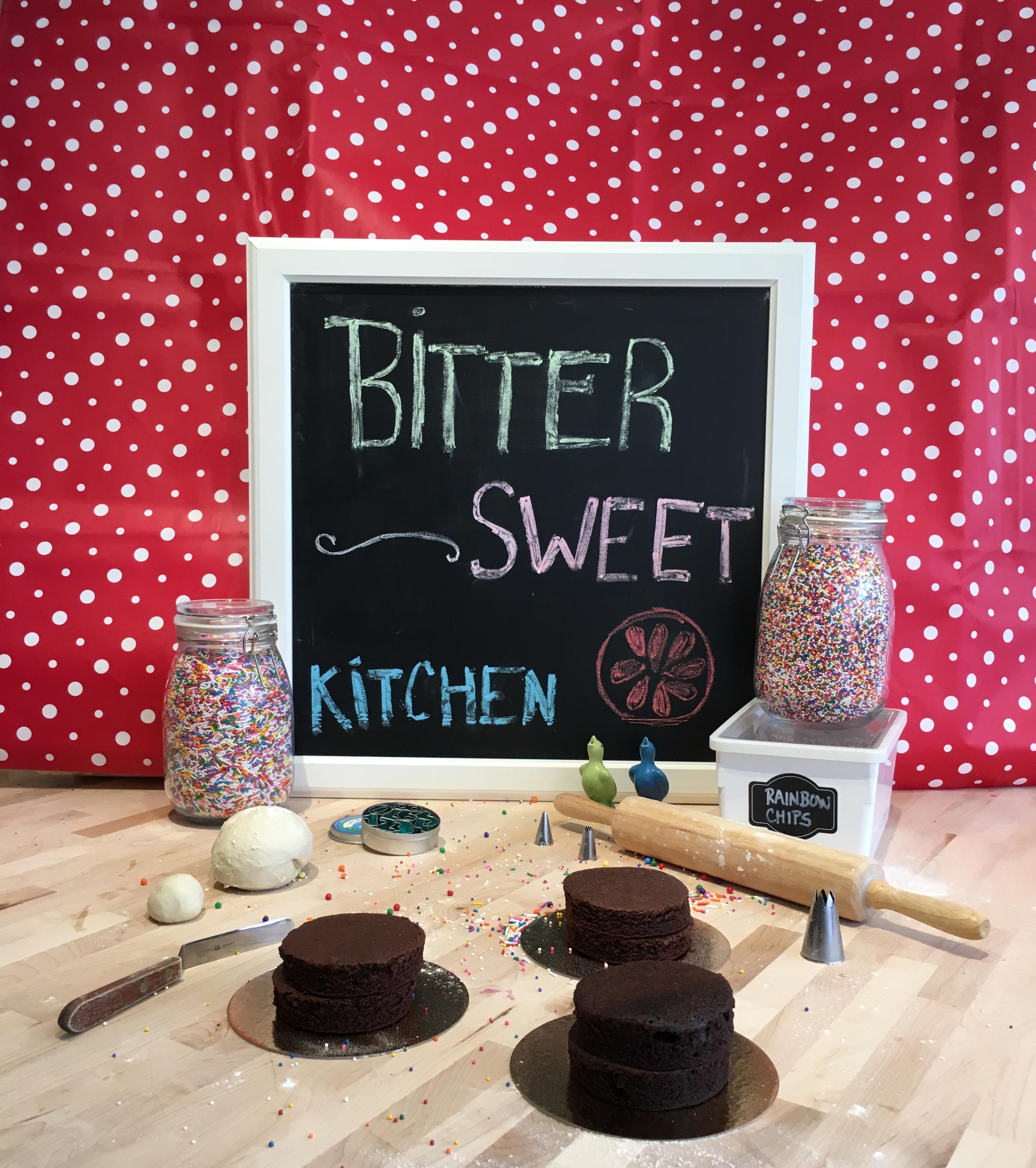 BitterSweet Kitchen