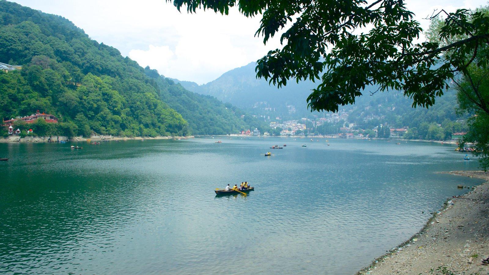 86627-Nainital-Lake