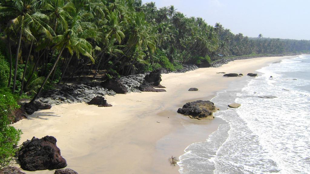 Kizhunna-Beach