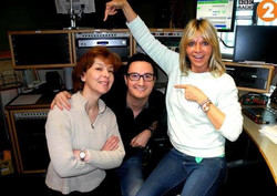 On Radio 2 Breakfast