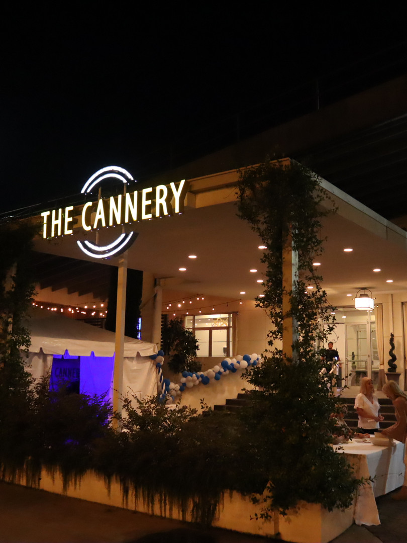 The Cannery New Orleans