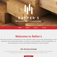 RAFTER'S