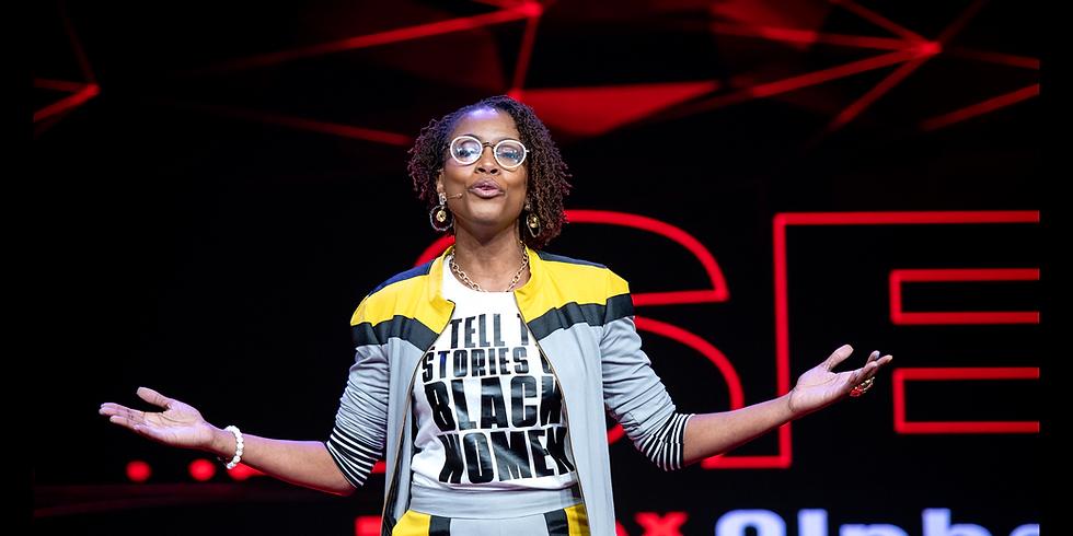 Teach Me How To Do a TEDx Talk