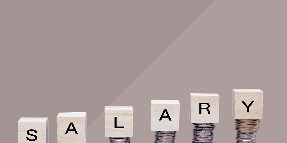 Salary Is Not Enough: Negotiating Total Compensation