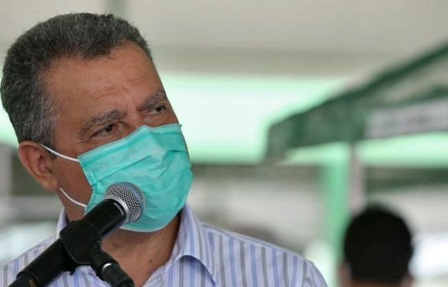 Rui Costa diz que Brasil vai 'mergulhar no caos em duas semanas' por causa da Covid-19