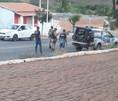 Maracás: Vigilância Sanitária e PM atuam no Povoado de Pé de Serra