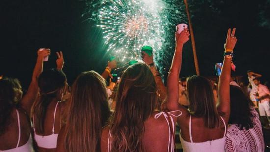 'Quem estiver lá vai ser preso', avisa secretário sobre festas de réveillon com aglomeração