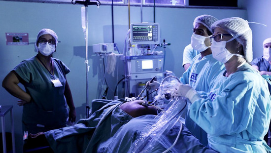 Sesab autoriza retomada de cirurgias eletivas e libera visitas em hospitais