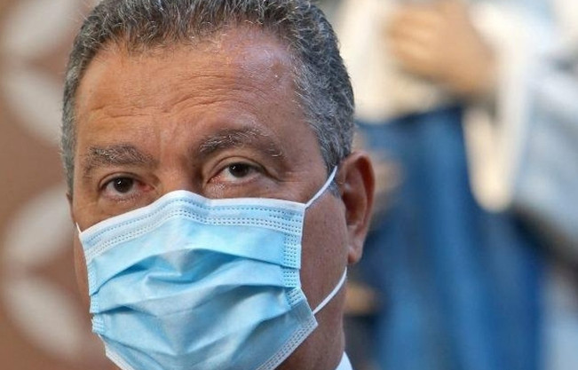 Rui critica Anvisa e chama governo Bolsonaro de 'estúpido, irracional e incompetente'