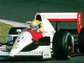 Há 30 anos, Senna conquistava seu tricampeonato e o Brasil o último título na Fórmula-1