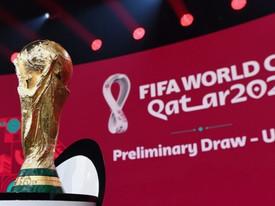 Globo perde exclusividade de direitos digitais da Copa do Mundo de 2022