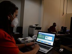 Cartórios permitem reconhecer firma pela internet