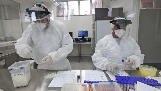 Bahia registra 21 óbitos e 3.268 novos casos de Covid-19 nas últimas 24h