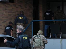 Responsável por ataques a banco na Bahia em 2021 é preso