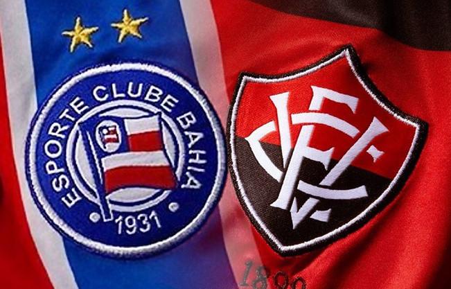 Bahia e Vitória vencem. Luz no fim do túnel!