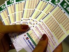 Mega-Sena: ninguém acerta as seis dezenas e prêmio acumula em R$ 22 milhões