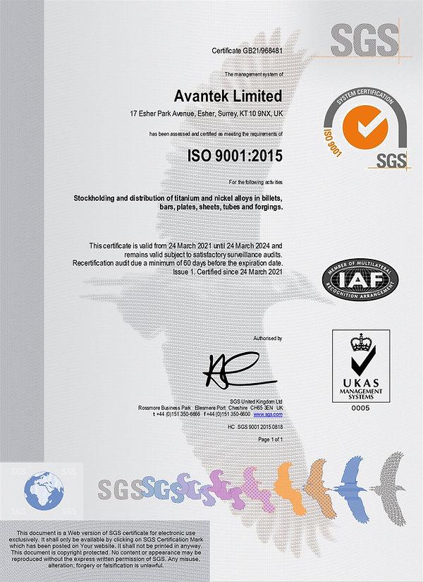 Avantek Limited ISO 9001_certificate.jpg