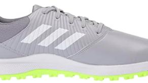 Adidas CP Traxion Sl golf shoe