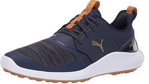 PUMA Ignite Nxt Lace Golf Shoe