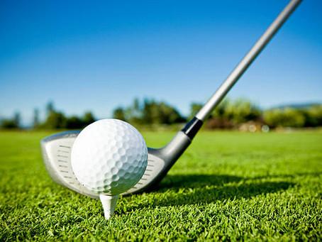 Good Golf Etiquette Tips