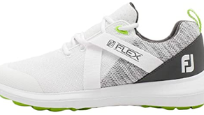 Footjoy FJ Flex Golf Shoe