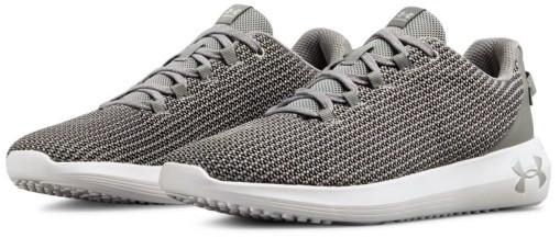 UNDER ARMOUR Men's UA Ripple MTL Metallic Running Shoes